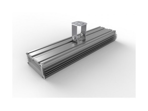 Промышленный универсальный светодиодный светильник SMD 118Вт 15320Лм - 1