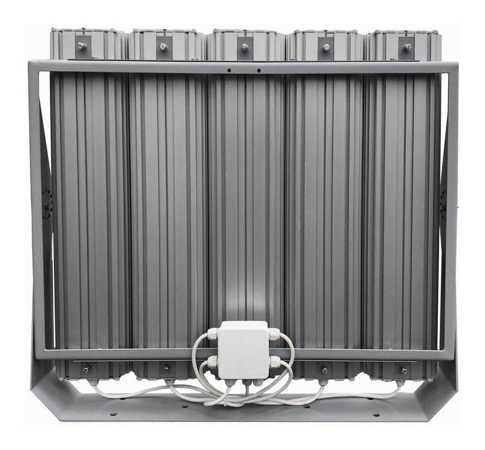 Промышленный универсальный светодиодный светильник COB К-5 1000Вт - 2