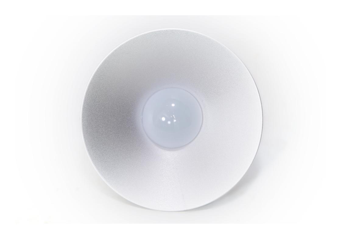 Светодиодный светильник подвесной LED LAMP 50W Е27 - 2