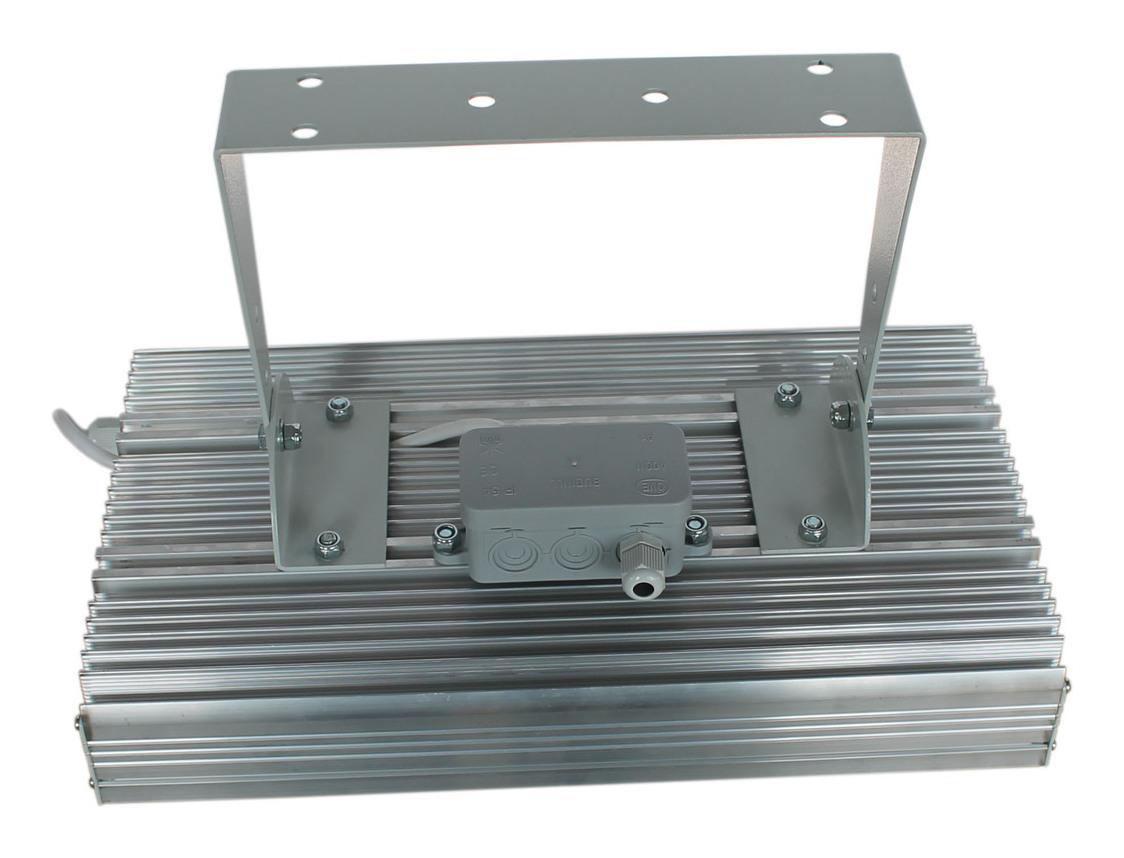 Промышленный универсальный светодиодный светильник 140Вт - 1