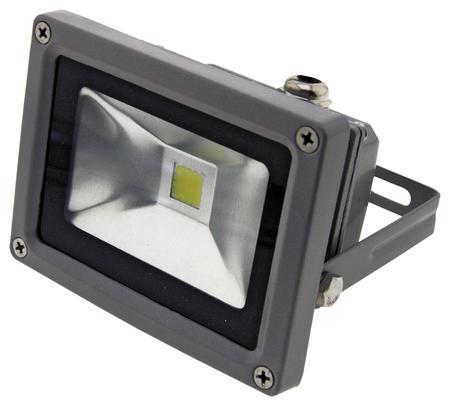 Светодиодный прожектор COB 10Вт 800Лм 6000К